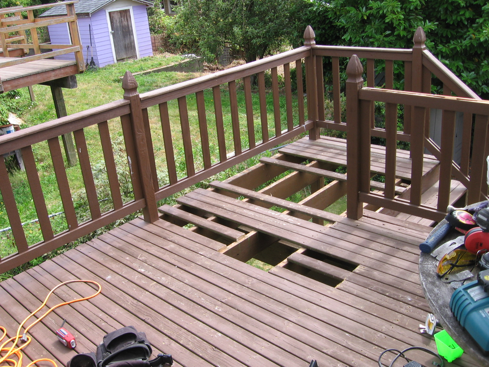 Hd Construction Barry Gibbons General Contractor 206